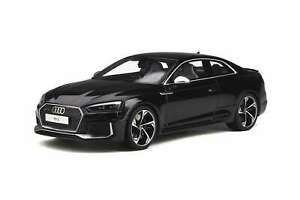 Audi RS5 Coupe, GT Spirit GT751 1/18th scale