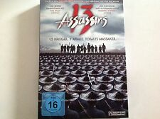 DVD 13 Assassins