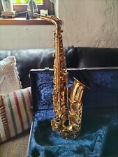 yamaha alt saxophon YAS 62 profi sax