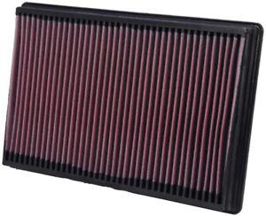 K AND N ENGINEERING 02-   Ram 1500 Air Filter P/N - 33-2247