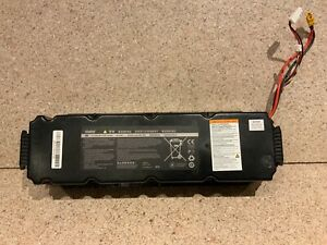 Segway ninebot max g30 genuine 36v battery pack - brand new