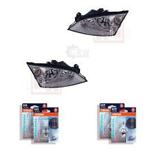 Headlight Set Ford Mondeo III Year 11/00- >> H7 +H1 Incl. Osram Lamps