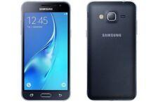 Samsung Galaxy J3 SM-J320F - 8GB - Black (Unlocked) Smartphone