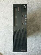 Lenovo Thinkcentre i5 - 4590 4th Gen 8gb - 250gb