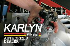 New Karlyn/STI 968 Ignition Wire Set for Porsche 968 92-94 L4 3.0L