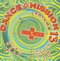 Dance Mission 13 (1996) Faithless, BBE, Mark Oh, DJ Bobo, Captain Jack, C.. [CD]