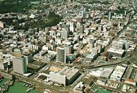 1960's-1980's AERIAL VIEW of AUCKLAND NEW ZEALAND POSTCARD - NEW