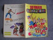 ALBI D'ORO #  21 - 24 MAGGIO 1953 - ZIO VIRGILIO E IL VECCHIO METEOROLOGO