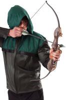 Arrow Bow and Arrow Set Halloween Costume Accessory
