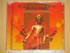 2xCD MAHAVISHNU RE-DEFINED 1 A TRIBUTE TO JOHN McLAUGHLIN & MAHAVISHNU ORCHESTRA