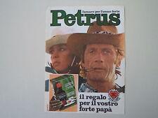 advertising Pubblicità 1974 AMARO PETRUS BOONEKAMP