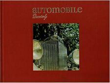 AUTOMOBILE QUARTERLY VOLUME 1 NUMBER 3