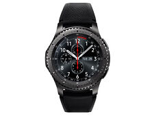 [Samsung] Galaxy Gear S3 Frontier Sealed New Smartwatch 46mm Android iOS SM-R760