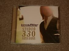 Lance Miller Studio 330 Sessions 5 Tracks (CD, Music, Country, Male, Vocals)