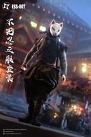 EdStar ESS007 1/6 Ninja Series Undead Warrior Clothes 12'' Figure Accessory