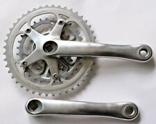 Campagnolo Record OR vintage mtb triple crankset, 44T/32T/22T 175 mm Chainset