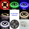WholeSale RGB 5M 3528 5050 5630 SMD 300LEDs Flexible LED Strip Light 12V Bright
