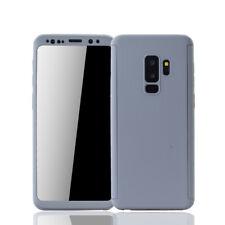 Samsung Galaxy S9 Plus Funda Estuche Móvil Protector 360 Folio Panzer
