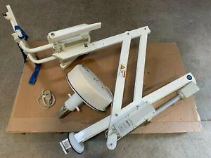 SR Smith Pool Lift Chair w/Remote Control