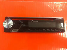 pioneer deh-s4000bt face plate
