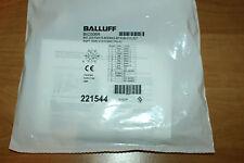 Balluff Inductive Coupler BIC006R Bic 2I3-P2A15-M30MI2-BPX0B-010-Z07