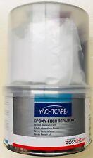 (13,16€/100g) YACHTCARE Epoxy Fix II Repair Kit - 250g GFK Schnell Reparaturset