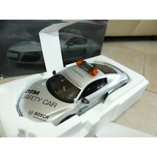 AUDI R8 5.2 DTM SAFETY CAR 2010 KYOSHO 09216DTM 1:18