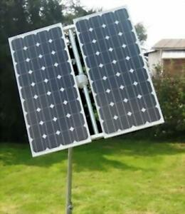 SAT Control - SunTracer OG+ 2m² Solar Nachführungssystem - Solar Tracker