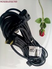 Kirby Vacuum Cleaner Electric Power Cord 50' G3 G4 G5 G6 ULTIMATE G DIAMOND