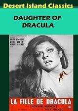 Daughter of Dracula (DVD Used Very Good) DVD-R