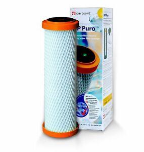 Ersatzfilter IFP Puro Carbonit Monoblock Wasserfilter 0,15 Micron Filterfeinheit