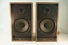Jamo j-70 speaker vintage altavoces boxeo 2 camino 50/70 vatios 4-8 Ohm q-674
