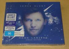 BLUNT, JAMES - MOON LANDING by James Blunt CD+DVD