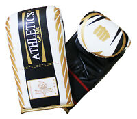 Boxing Bag Mitts Gloves Grappling Punch Bag MMA UFC Muay Thai Training