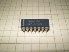CD4030BE MC14030BCP 4030B CMOS QUAD EXCLUSIVE-OR GATE