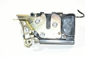 04 05 06 07 08 Suzuki Forenza Door Lock Latch Actuator Front Passenger Right