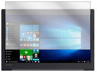 Schutzfolie für Lenovo Ideapad 320 (15.6 Zoll) Display Folie klar