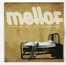 (GL114) Mellor, I Don't Know Where You're Sleeping Tonight - 2015 DJ CD