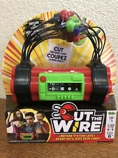 Cut The Wire Before Its Too Late Family Game 2018 NEW DISCONTINUED Toy Bomb YULU