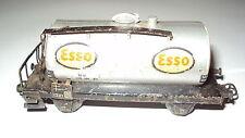 Vintage MARKLIN : Wagon Esso