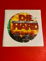 🔥 SONY PS1 PlayStation One PSX Disk & Manual 💯WORKING GAME 🔥 DIE HARD TRILOG