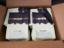MEC3 08412 EXTRA RUBY ITALIAN ARTISAN GELATO ICE CREAM MIX 6 bags x 1.5K