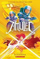 Amulet 8 : Supernova, Paperback by Kibuishi, Kazu, Brand New, Free shipping i...