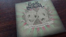Enter Shikari Anything can Happen in the Next half Hour CD