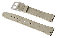 "ORIGINAL SWATCH 17mm GENT ARMBAND ""COOL FRED"" (AGK150) NEUWARE"