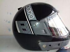 casco nava 8. 1980 helmet vintage.vespa lambretta agv,px viganò.