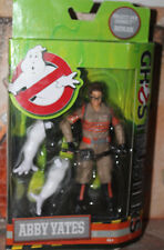 Ghostbusters figurine abby Yates13 cm S.O.S Fantomes