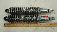1975 Honda CB750 F CB 750 four H670' rear shocks suspension