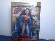 MATTEL ~ D.C. COMIC ~ 1999 ~ WONDER WOMAN BARBIE !