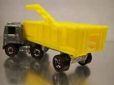 Hot Wheels Redline (ROAD KING MOUNTAIN MINING *~COMPLETE TRAILER~*)~NOT THE CAB*
